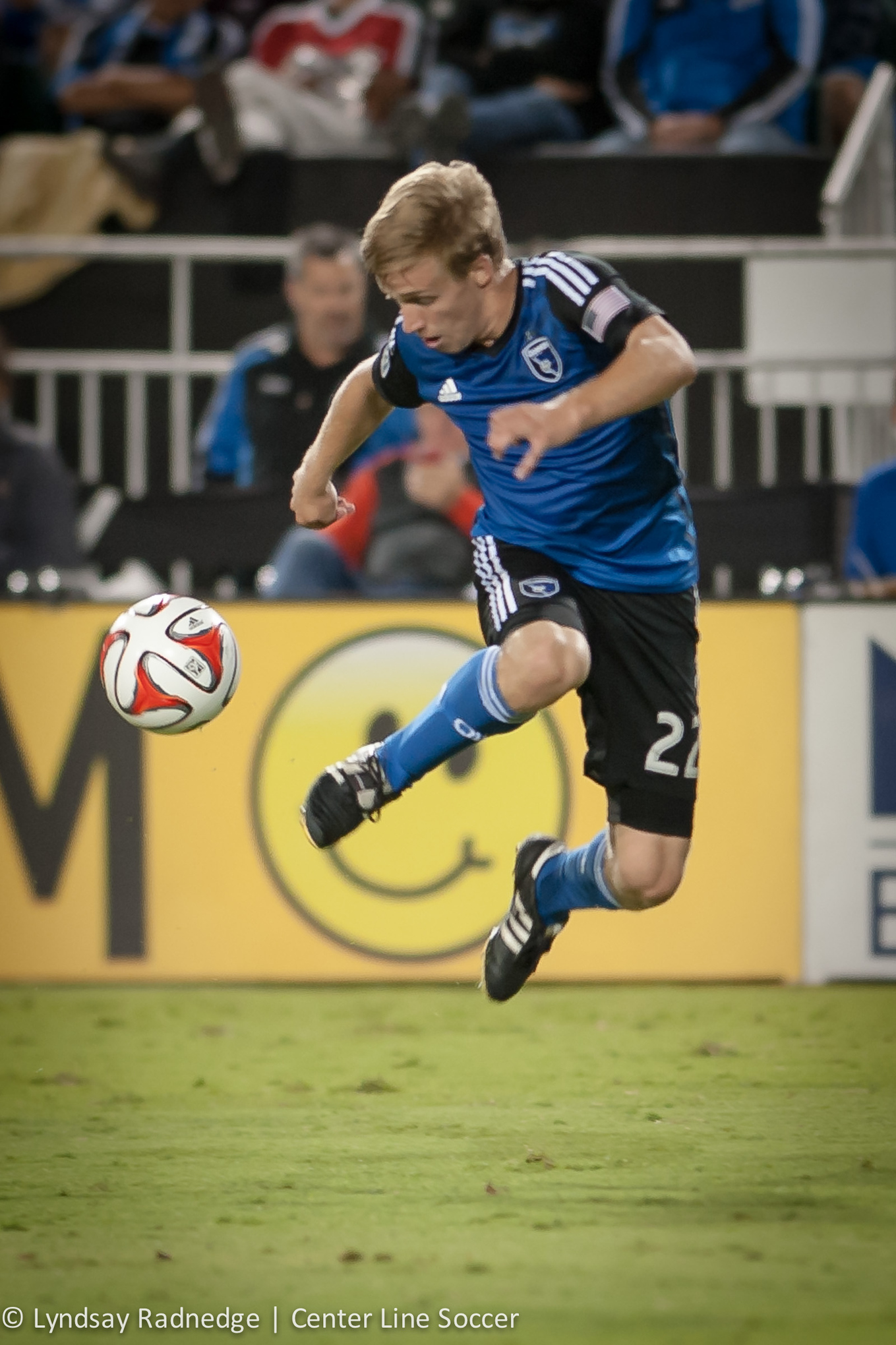 Tommy Thompson's 3D Soccer Skills