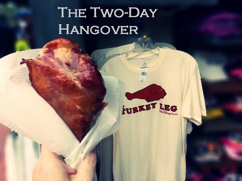 Mmm...overpriced turkey.