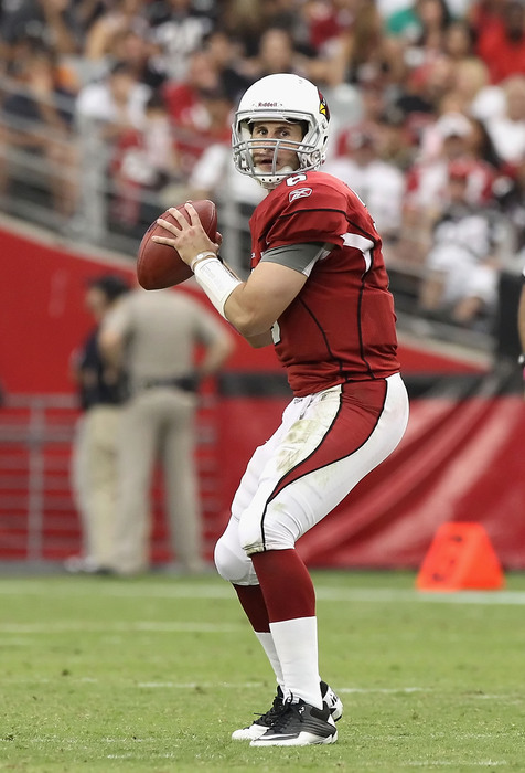 Former Arizona Cardinals and BYU quarterback Max Hall has been arrested for shoplifting and cocaine possession.
