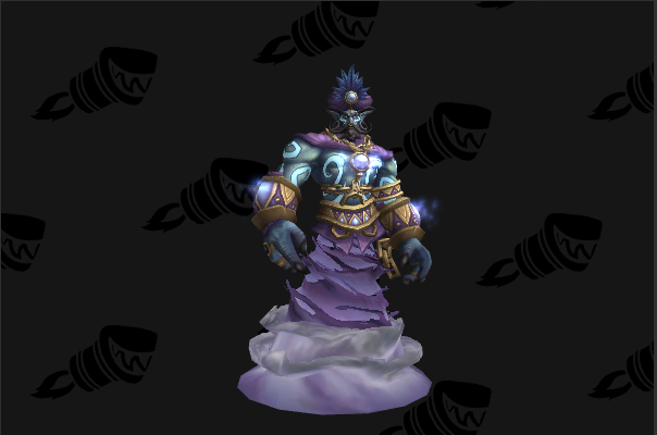 Robin Williams memorial character discovered in World of Warcraft: Warlords of Draenor beta