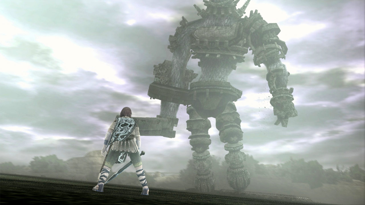 The Shadow of the Colossus movie has a new director
