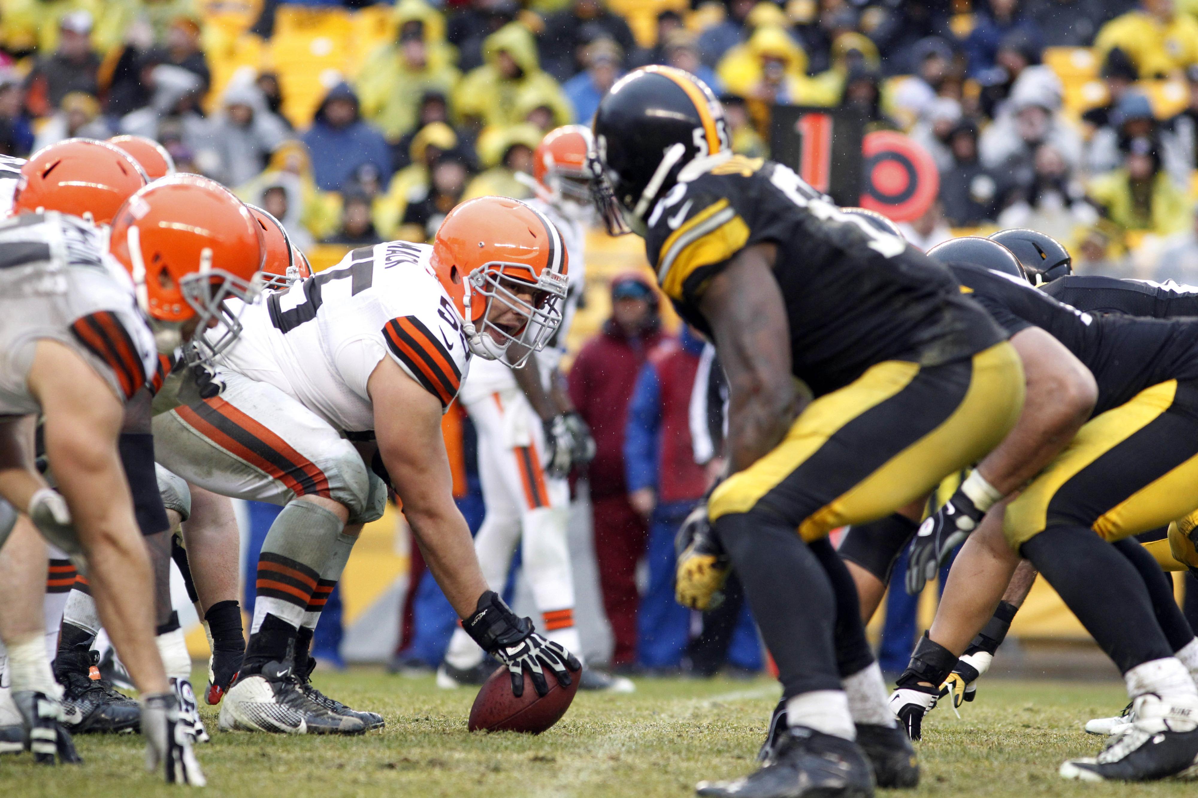 NFL odds 2014, Week 1: Browns vs. Steelers