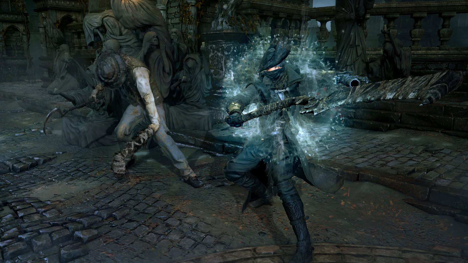 Bloodborne, The Evil Within and Project Morpheus are coming to TGS 2014