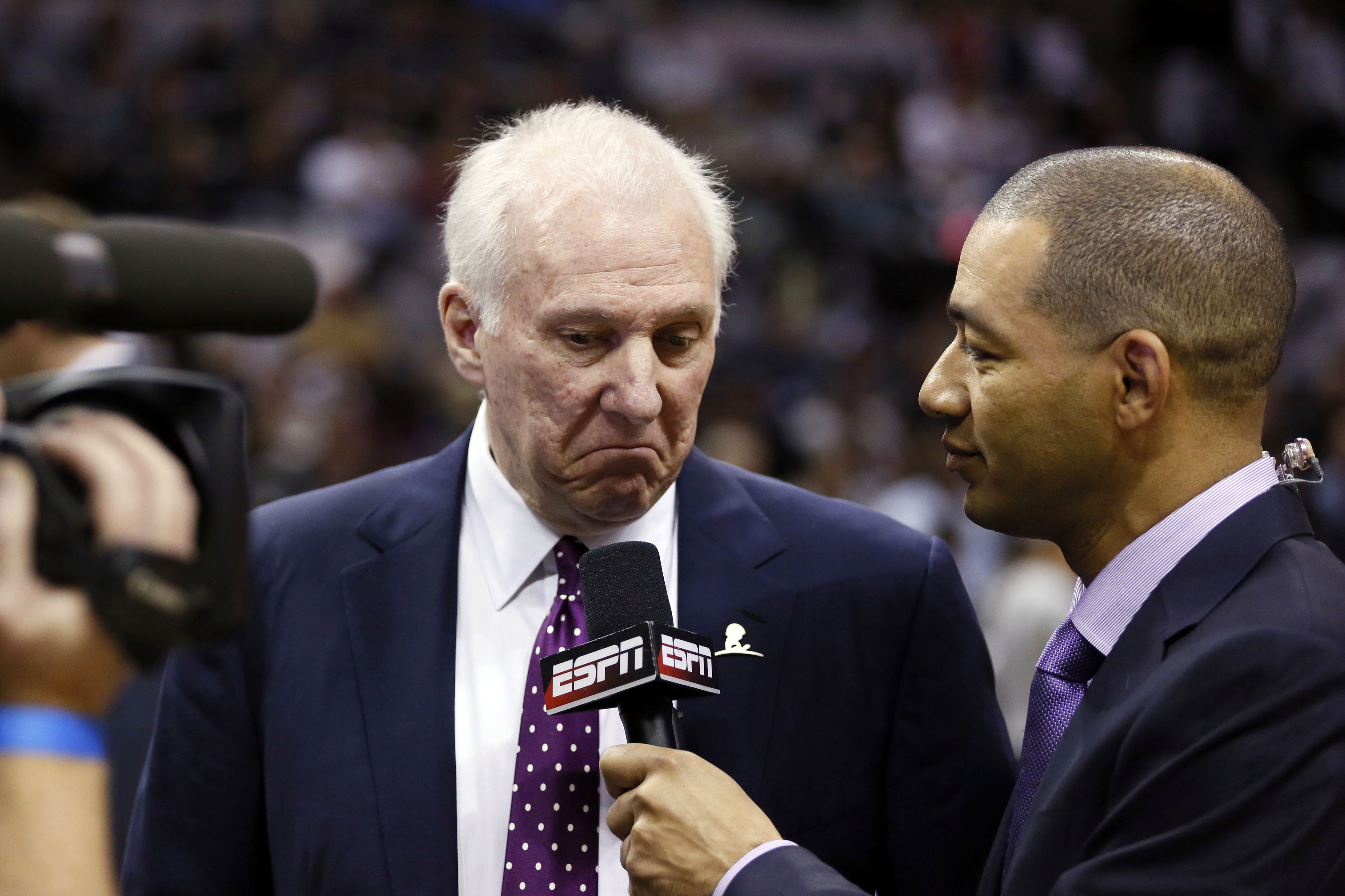 NBA closing in on new $2 billion TV deal with ESPN, Turner