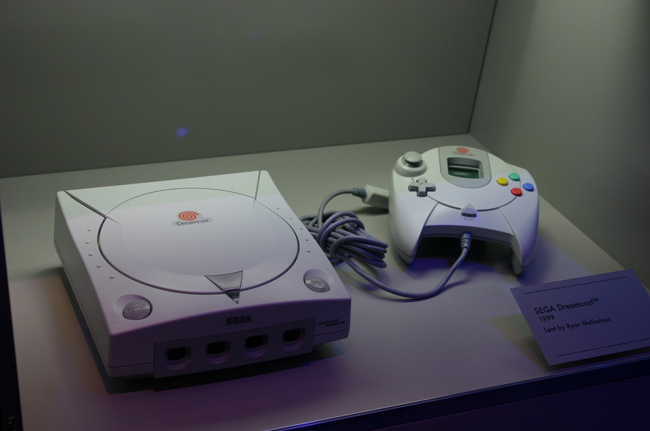 The Dreamcast's boss reminisces 15 years later about 'The Little Console That Could'