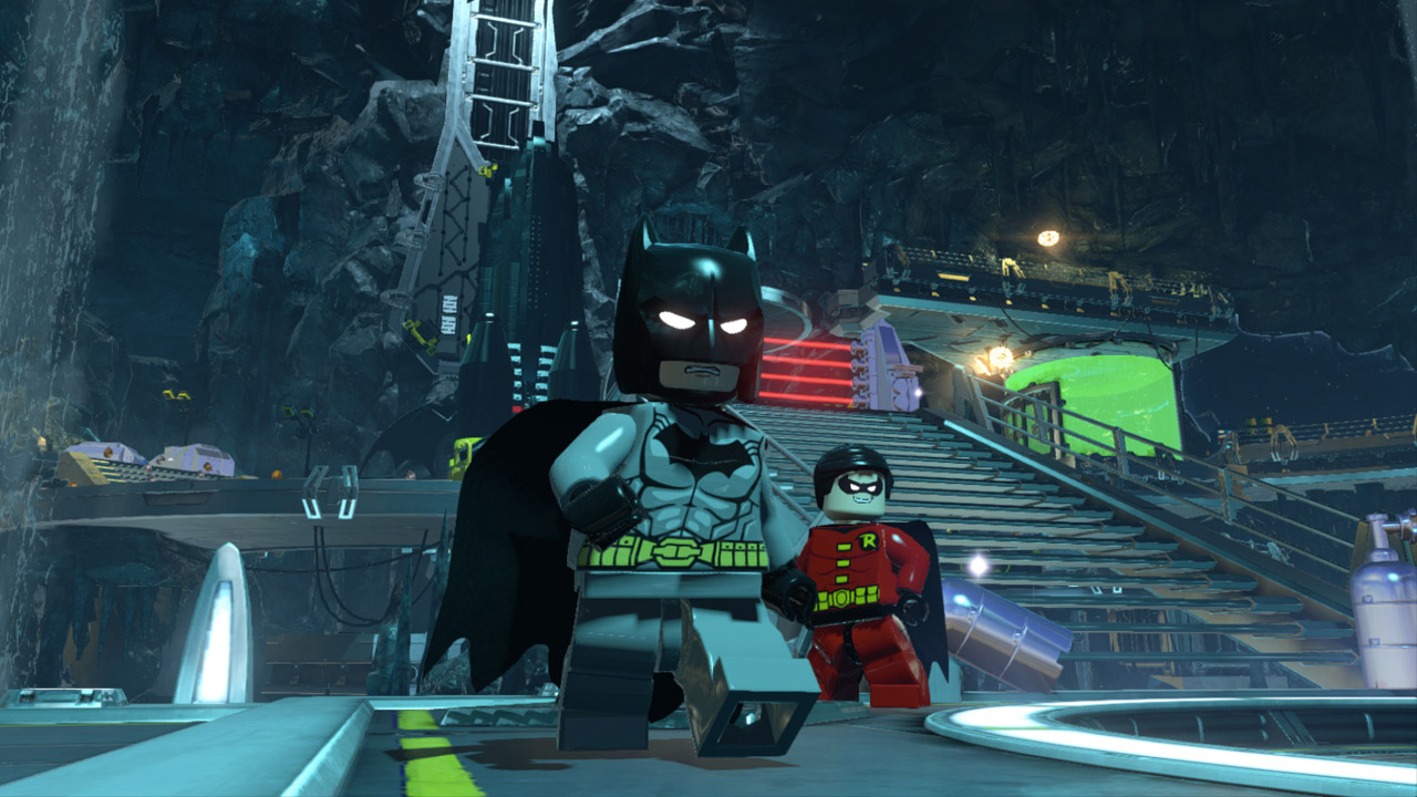The Dark Knight and Man of Steel come to Lego Batman 3 in the game's season pass