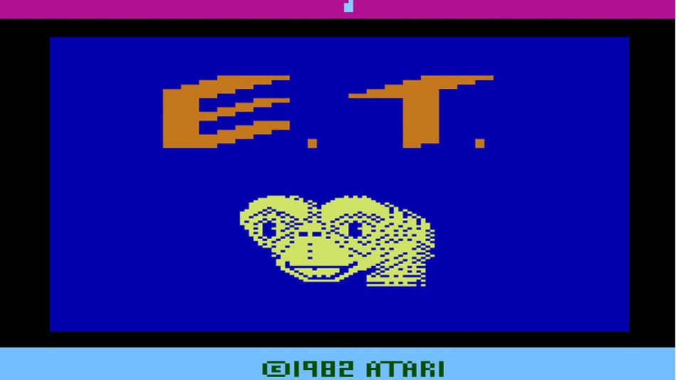 Unearthed E.T., Atari games approved for release to museums, auction block