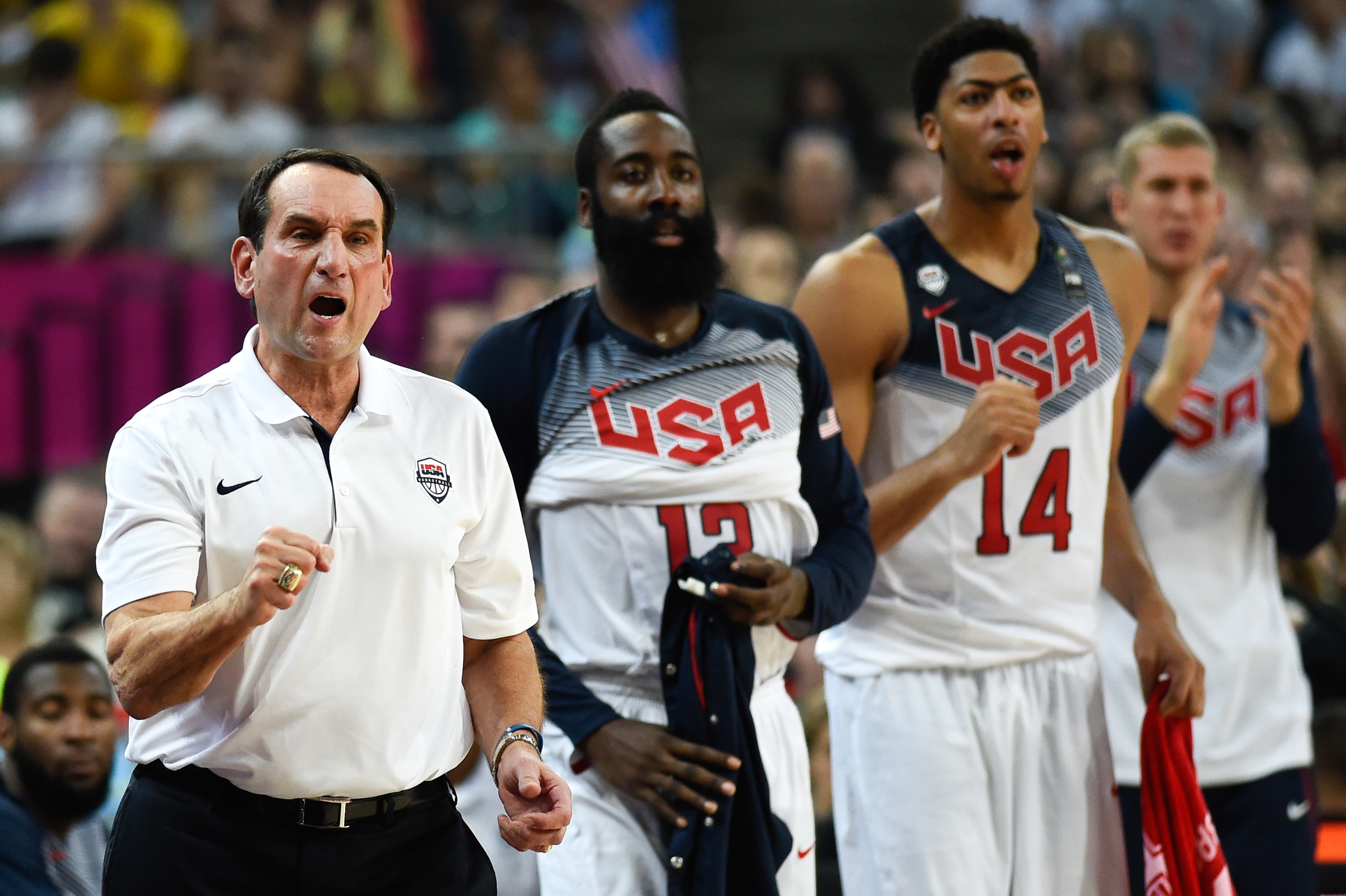 USA Basketball vs. Serbia, FIBA World Cup 2014: Time, TV schedule and how to watch online