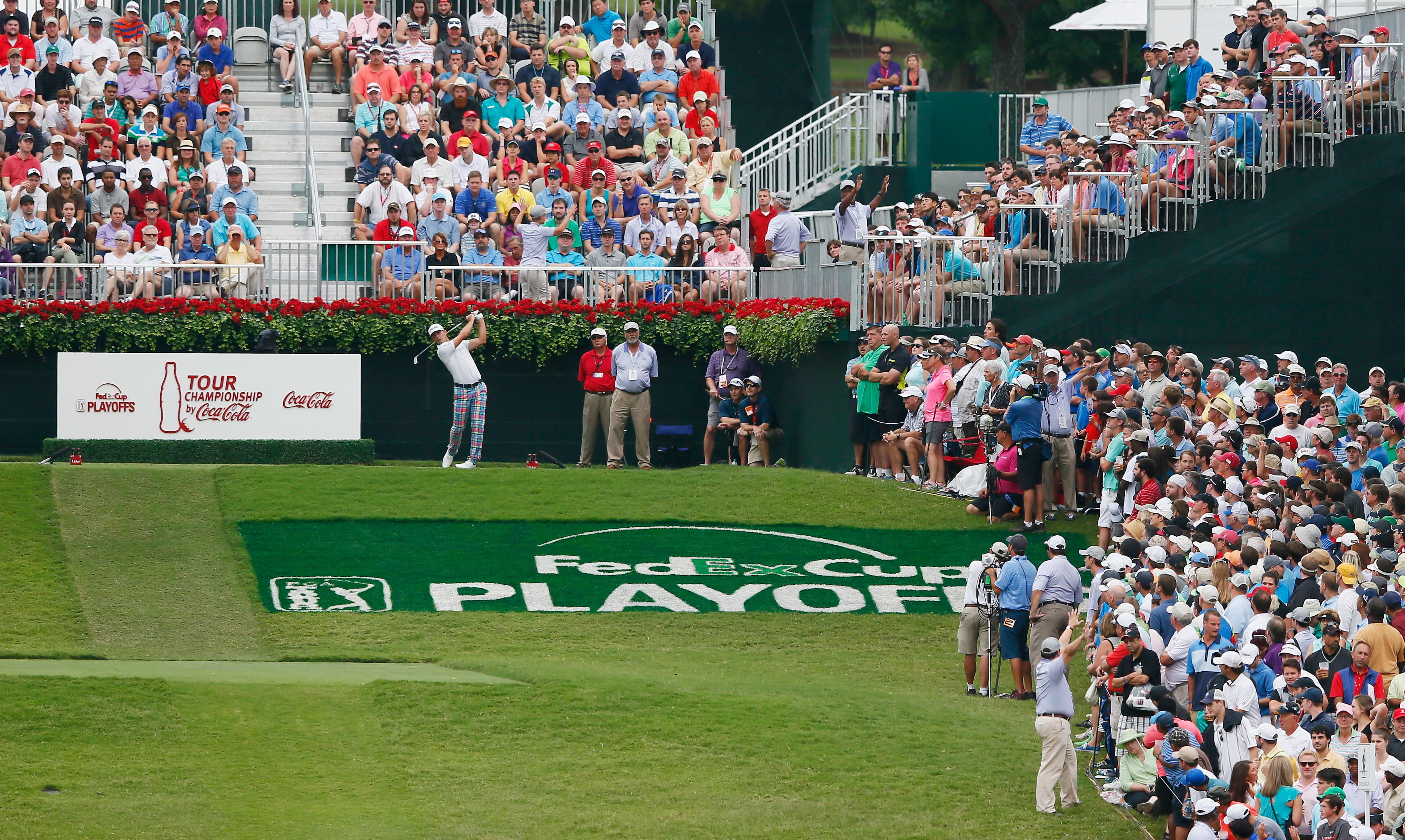 FedEx Cup 2014: Standings, rules and results