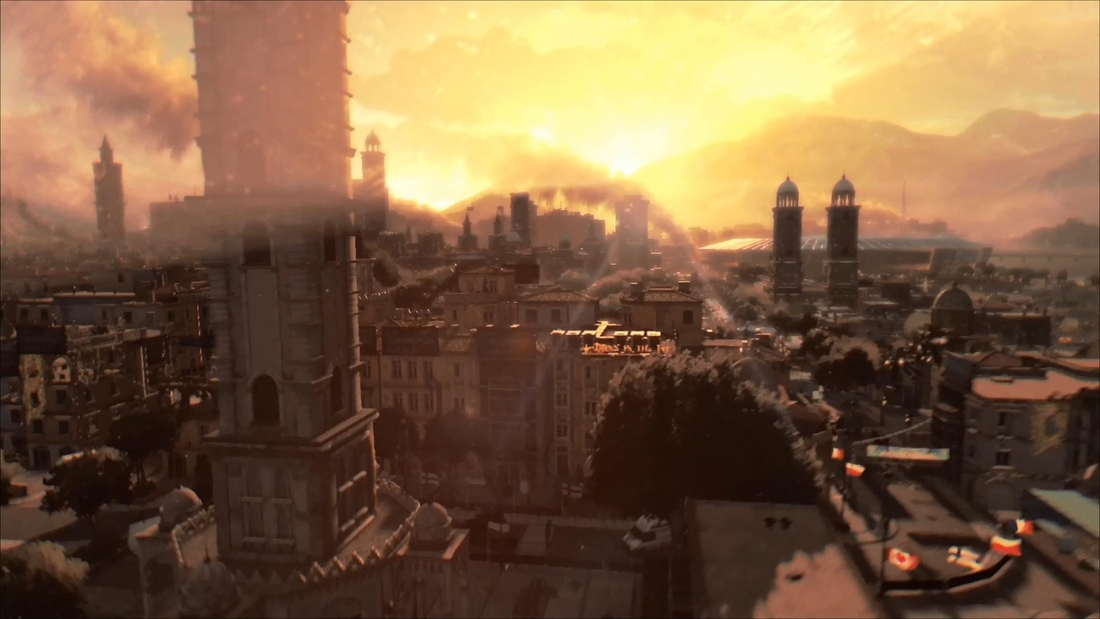 Dying Light launching earlier than expected