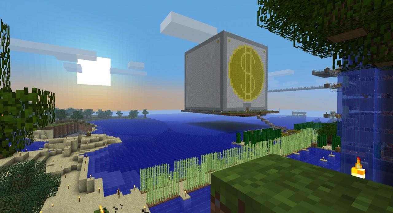 Microsoft buys Minecraft developer Mojang for $2.5B