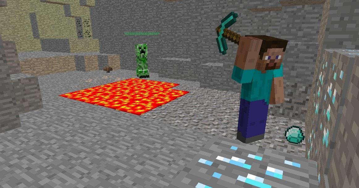 No, Microsoft isn't saying Minecraft will make $2.5 billion in a year