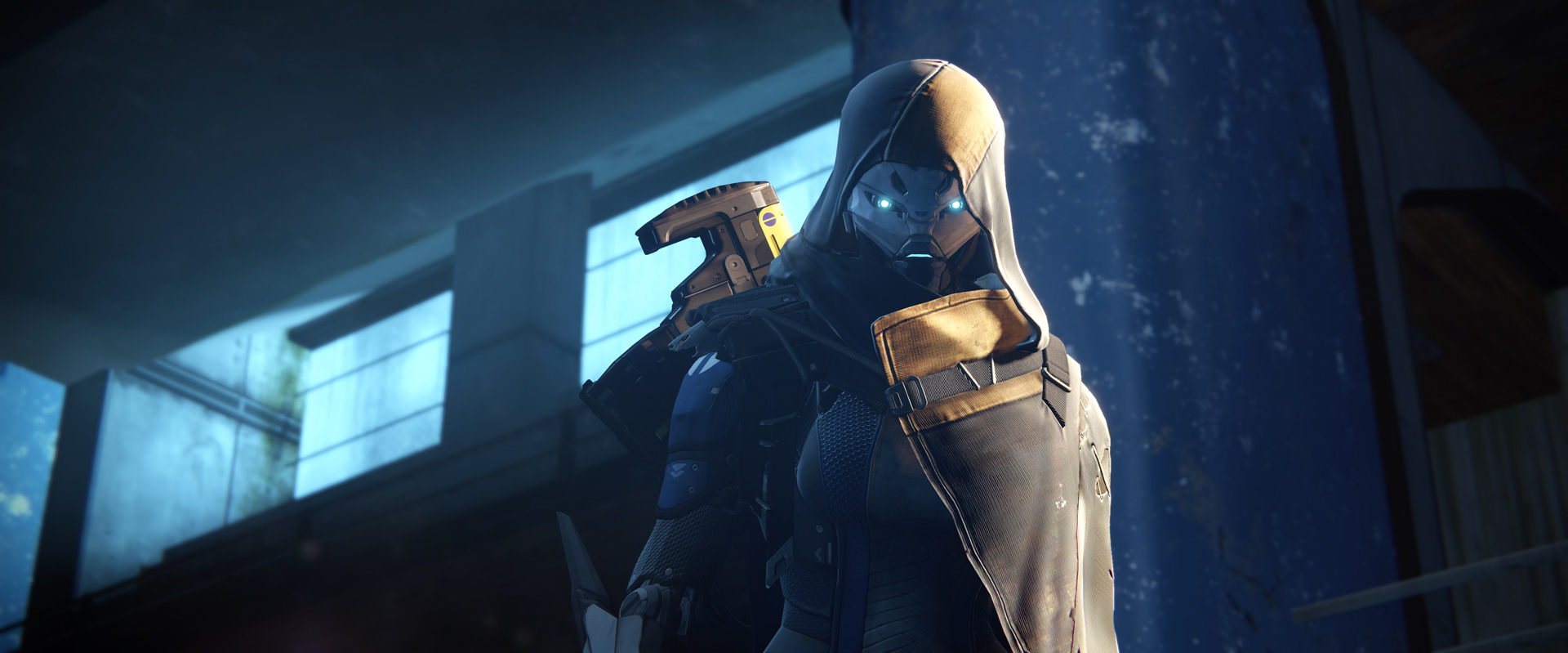 Destiny is a mediocre game with a lot of problems, and I can't stop playing
