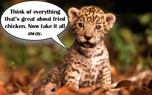"""<span class=""""credit"""">[<a href=""""http://www.tehcute.com/baby-leopard.html"""">Photo Credit</a>]</span>"""