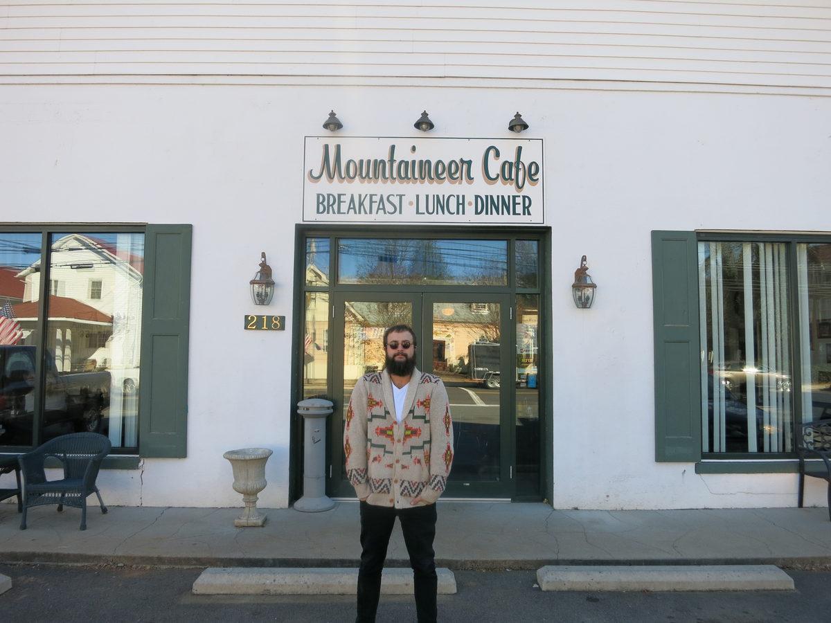 Blue Moon Cafe Newton Nc Menu
