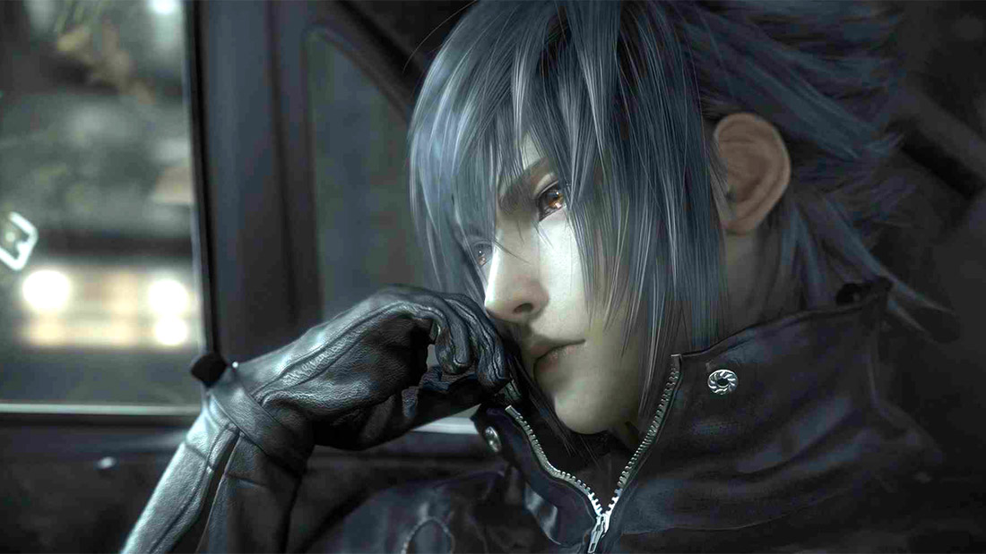 Watch Final Fantasy 15's newest trailer