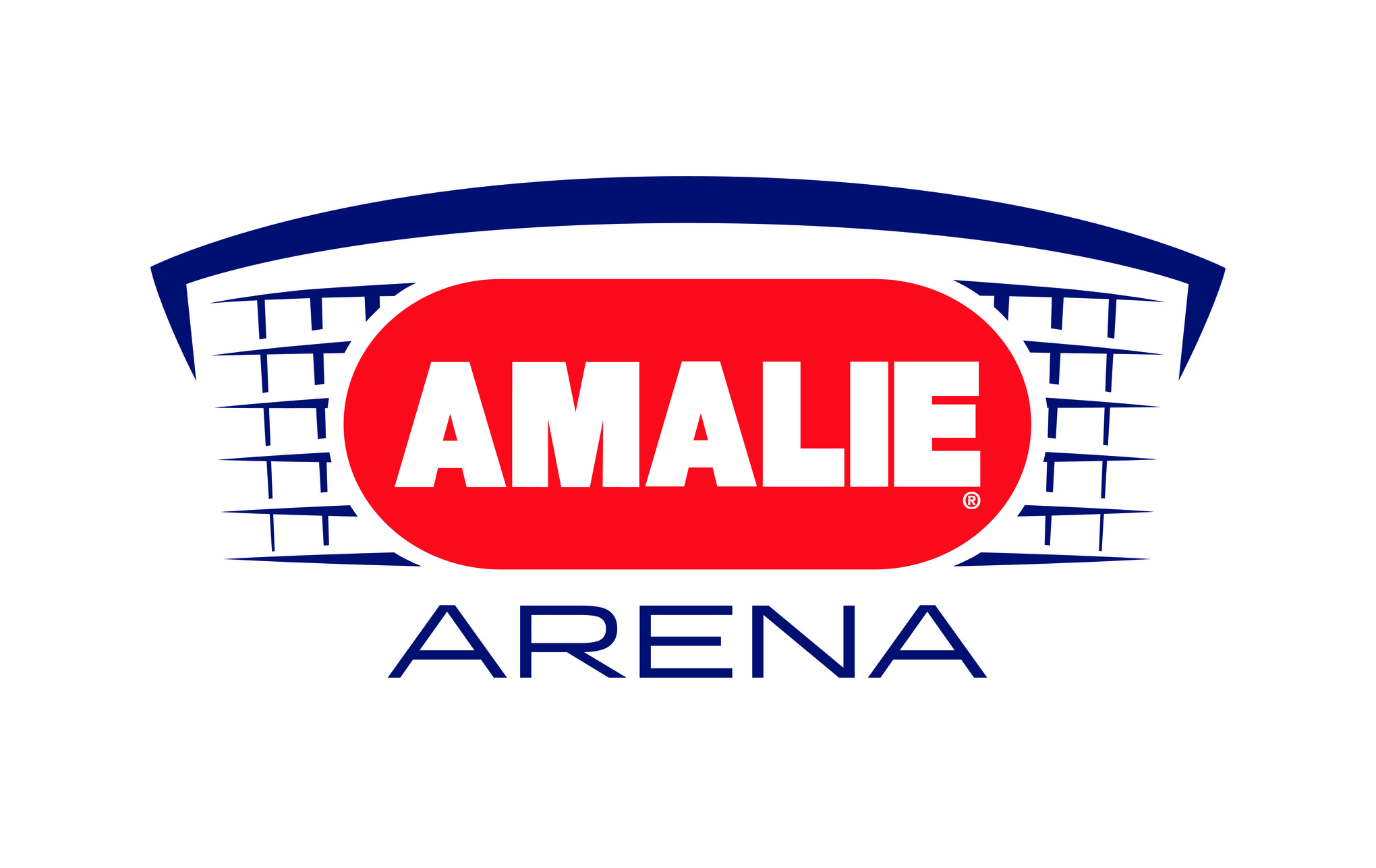 Why use the Arena logo? Because we haven't yet.  Sorry.