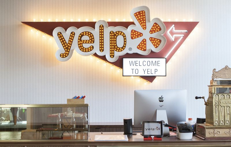 Yelp Has the Power to Change Restaurant Ratings