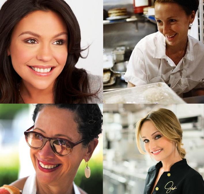 Silverton, Tosi, De Laurentiis Named Among Top 25 Women in Food