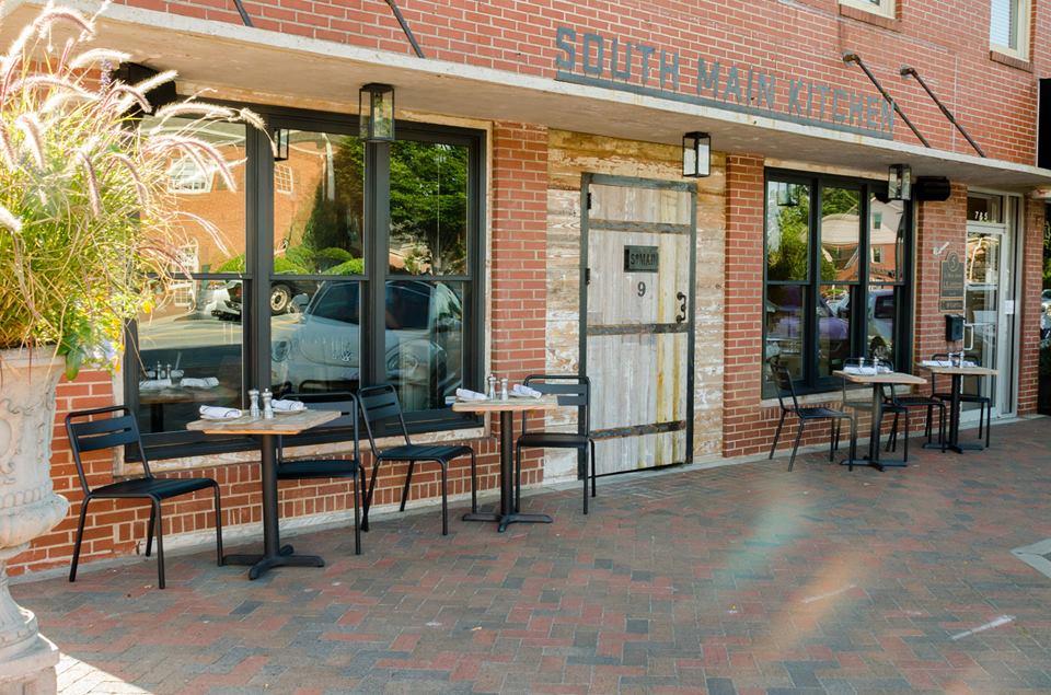 South Main Kitchen - Eater Atlanta
