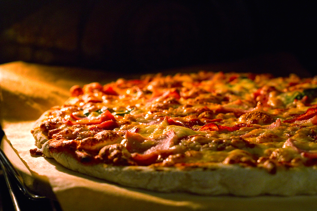 Science Proves Mozzarella Is the Optimal Cheese for Pizza