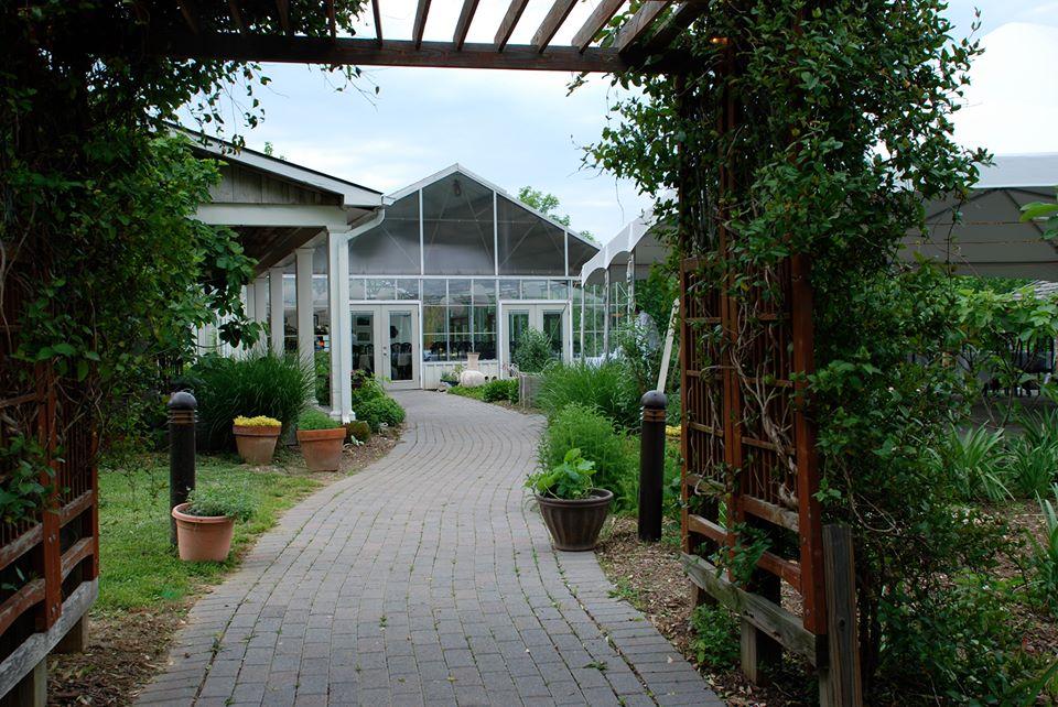 The Restaurant at Patowmack Farm