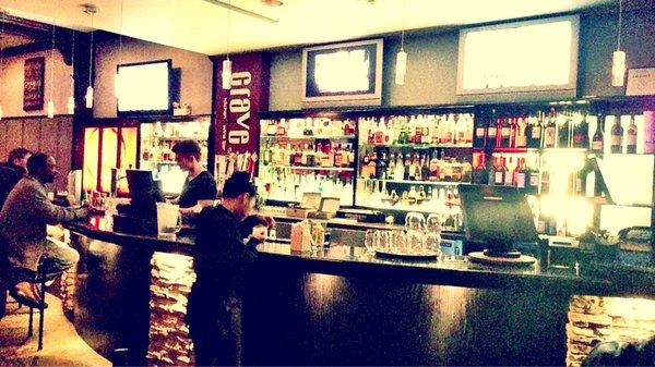 Crave Kitchen & Wine Bar