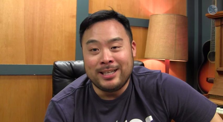 Watch David Chang Talk About His Ultimate 'Food Fail'