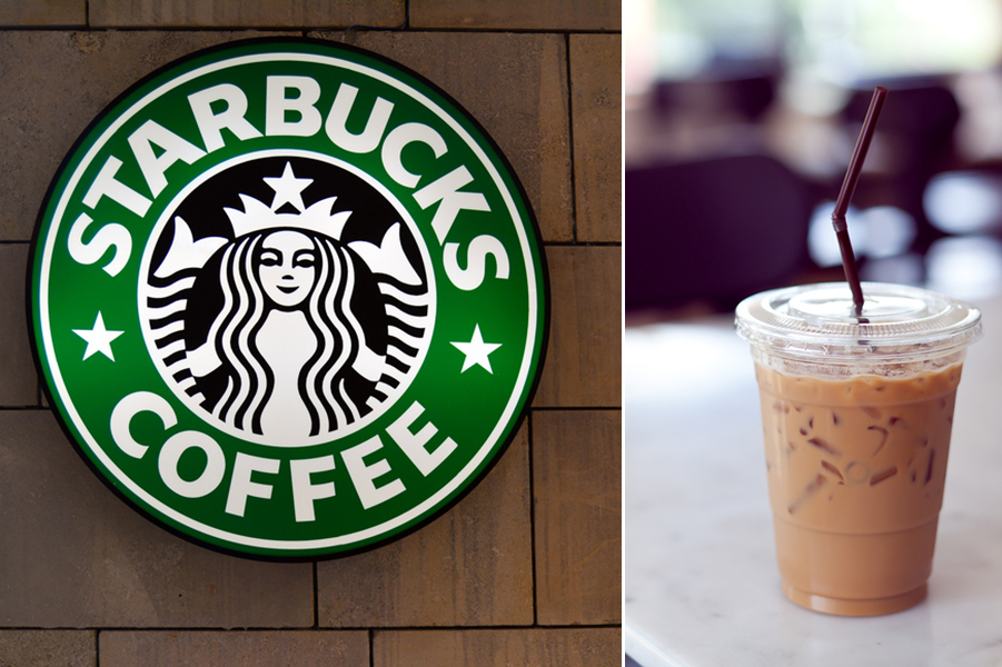 Starbucks Experiments with Cold Brew Coffee