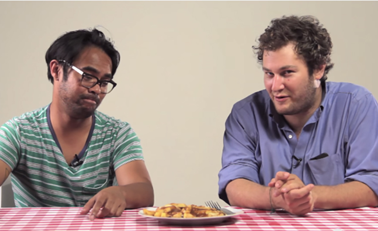 Watch Americans Try Canadian Snacks for the First Time