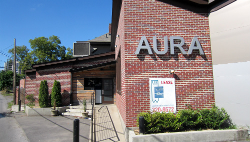 Eater nashville archives the shutter page 2 for Aura world fusion cuisine