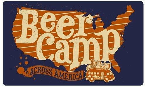 Sierra Nevada Beer Camp Across America.