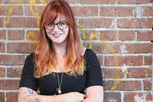 Kate Kavanaugh
