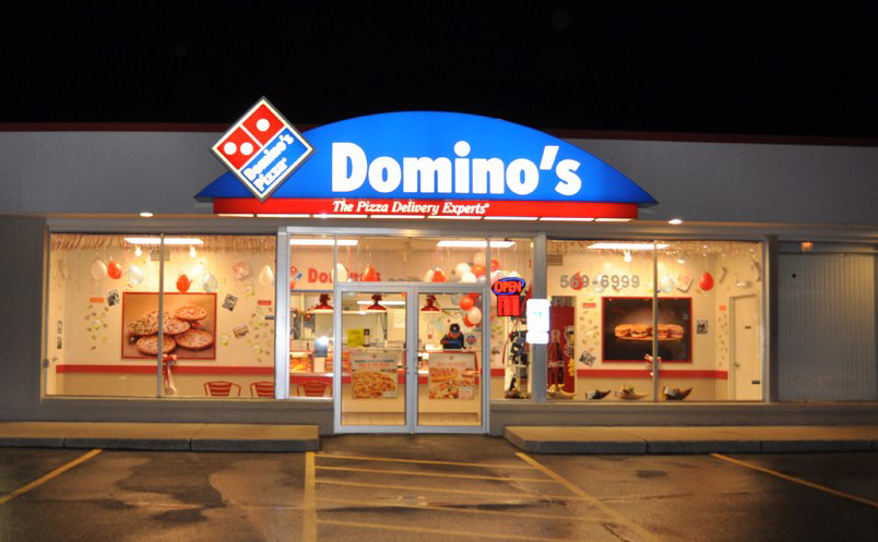 Domino's Charged a Customer $300,000 for a Pizza
