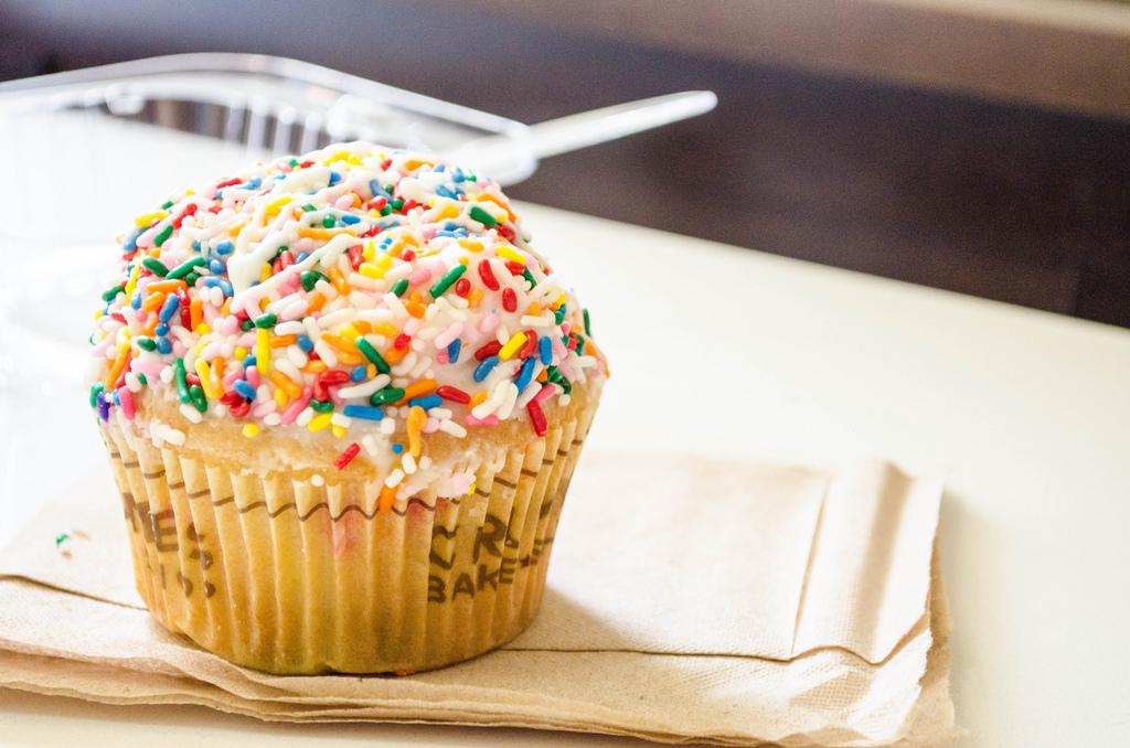 Crumbs: From Neighborhood Cupcakery to Failed Chain