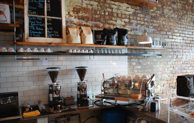 Method: Caffeination & Fare.