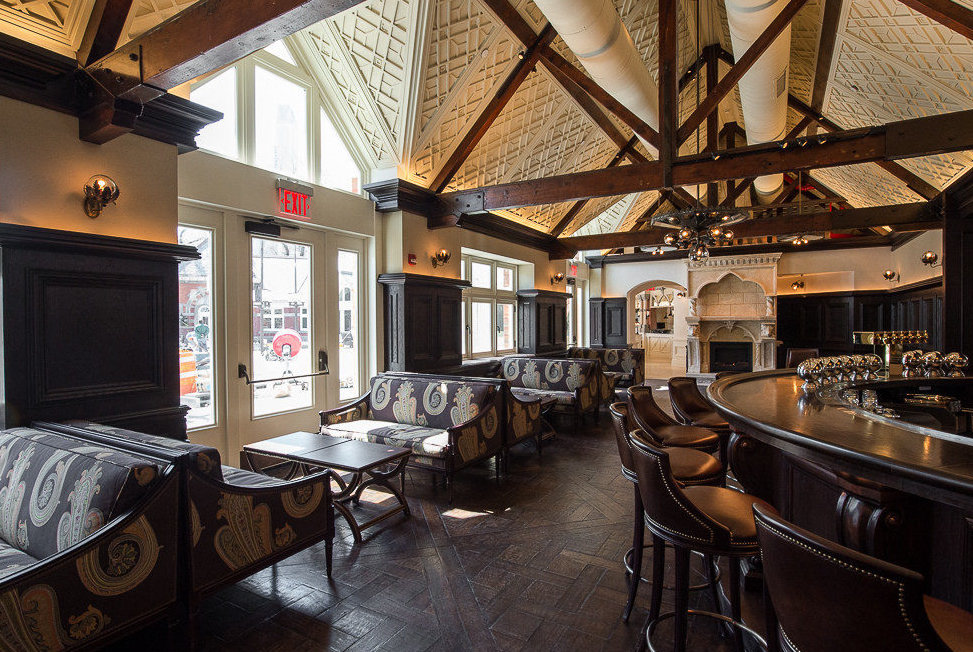 Tavern on the Green, New York City