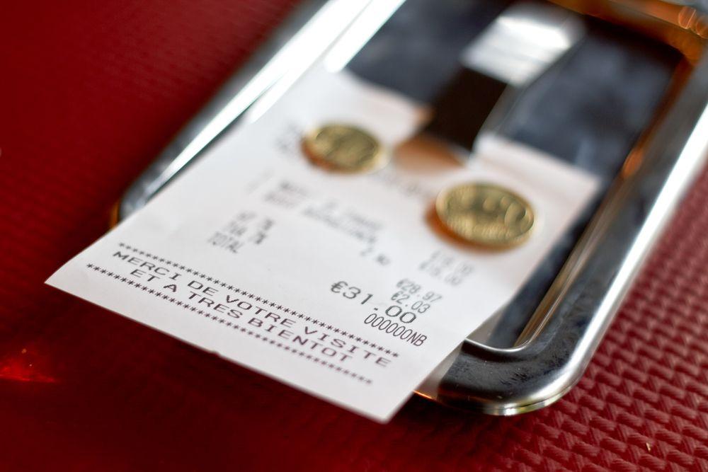 Philadelphia Restaurant Plans to Ban Tipping