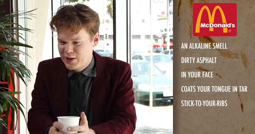 Watch a Coffee Expert Review Cheap Coffee