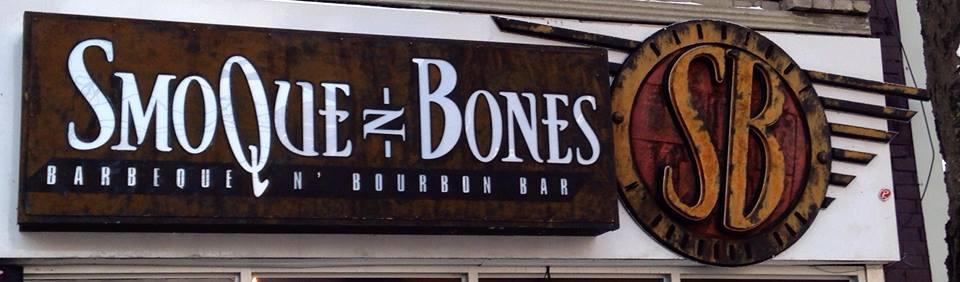 Smoque N Bones.