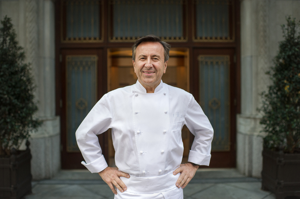Daniel Boulud Faces Another Employee Lawsuit Over Tips