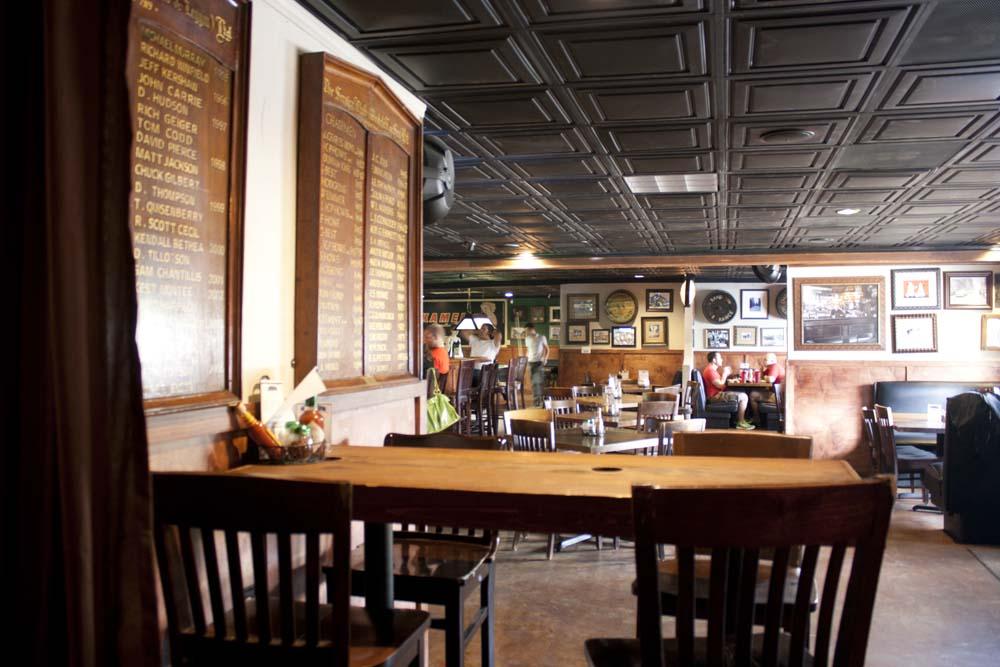 Bryan Street Tavern.