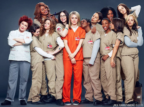 OITNB to Launch Crazy Pyes Food Truck Starting in NYC
