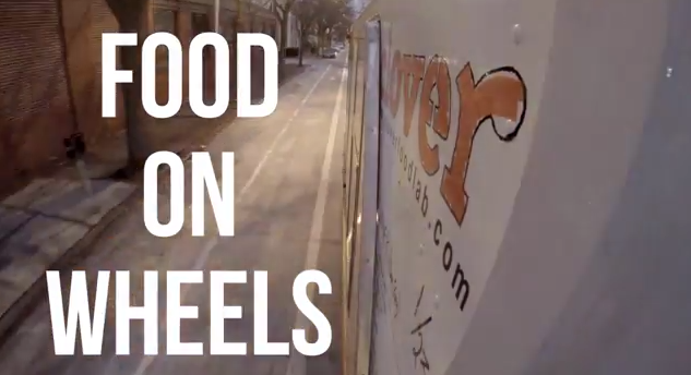 Watch This Mini-Documentary on Boston Food Trucks