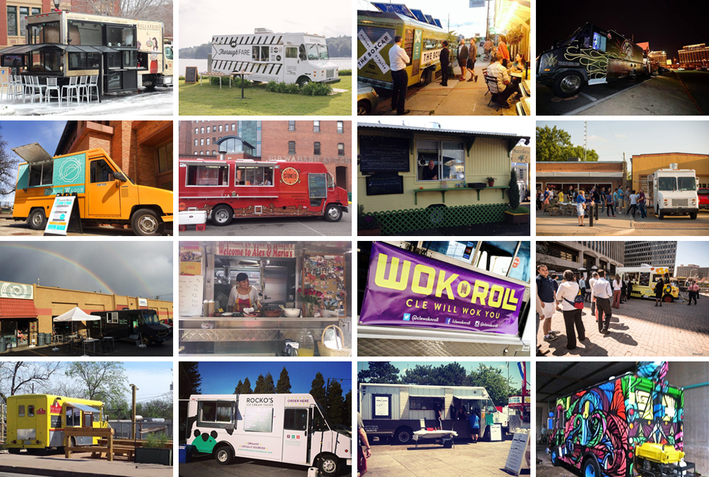 The 22 Hottest Food Trucks Across the US Right Now