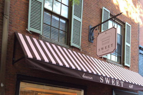 SWEET Opens in Beacon Hill