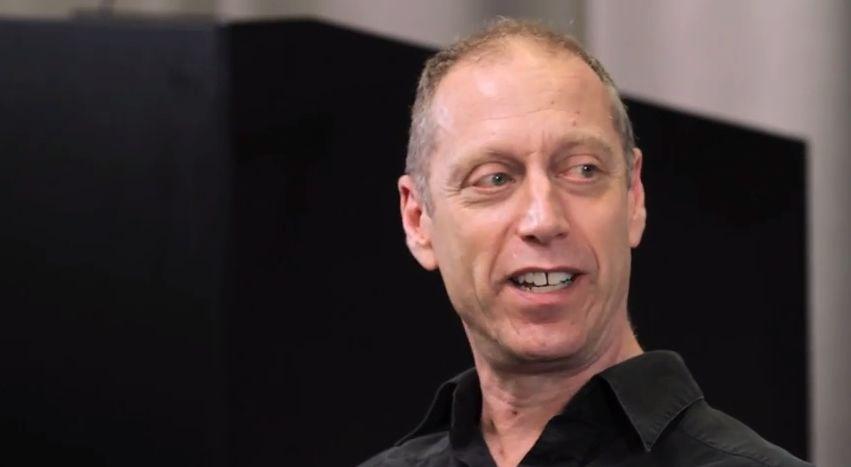 Watch David Lebovitz's Google Talk, Spanning from California to Paris