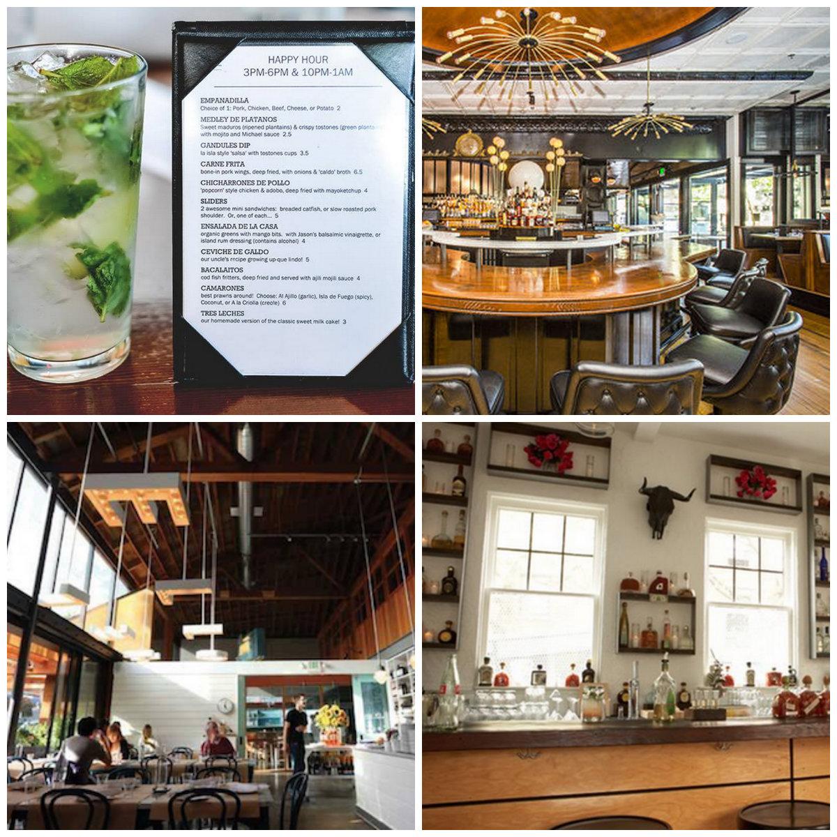 Mistral Kitchen - Eater Seattle