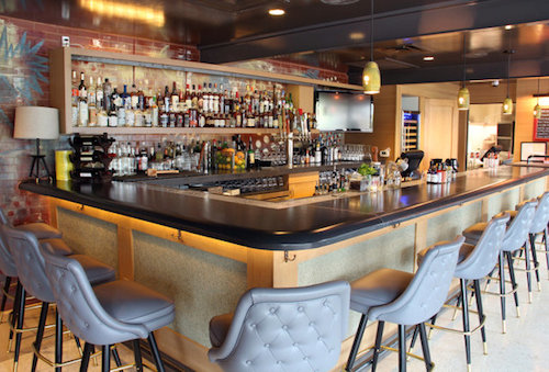 Restaurants With Private Rooms Sear