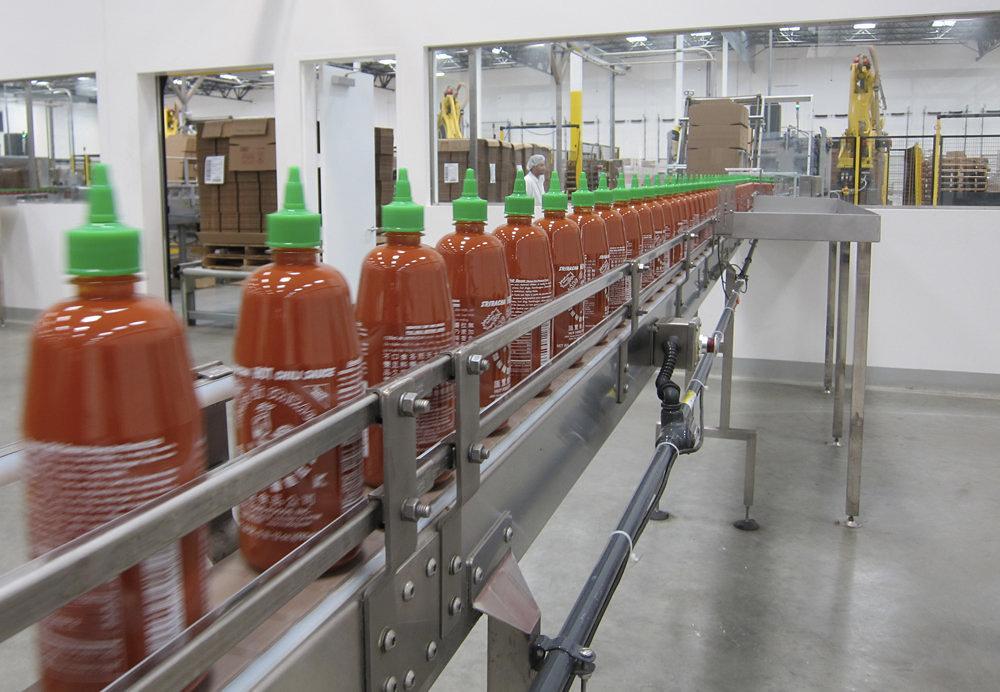 Sriracha Battle Over: City Council Drops Lawsuit and Public Nuisance Declaration